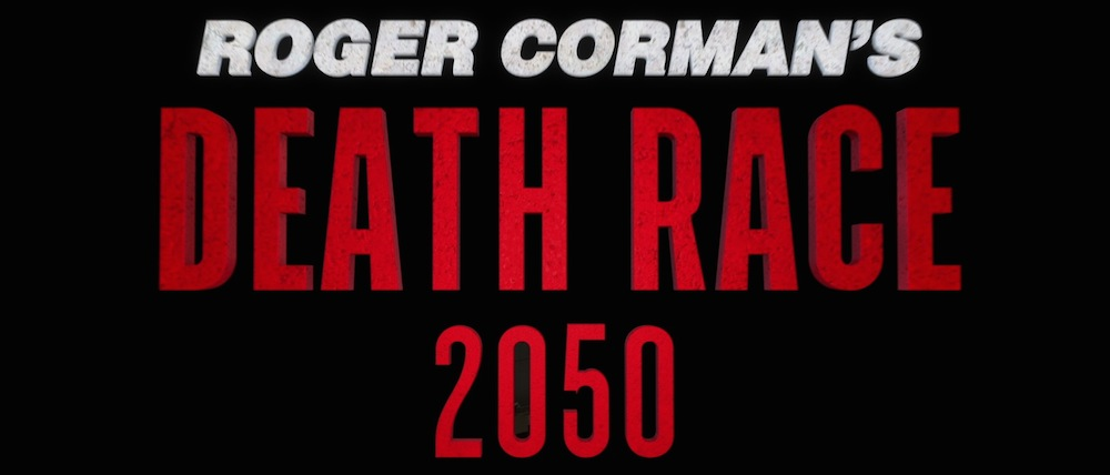 Death Race 2050 Featured