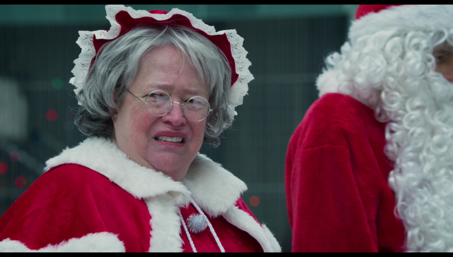 the santa clause blu ray best buy