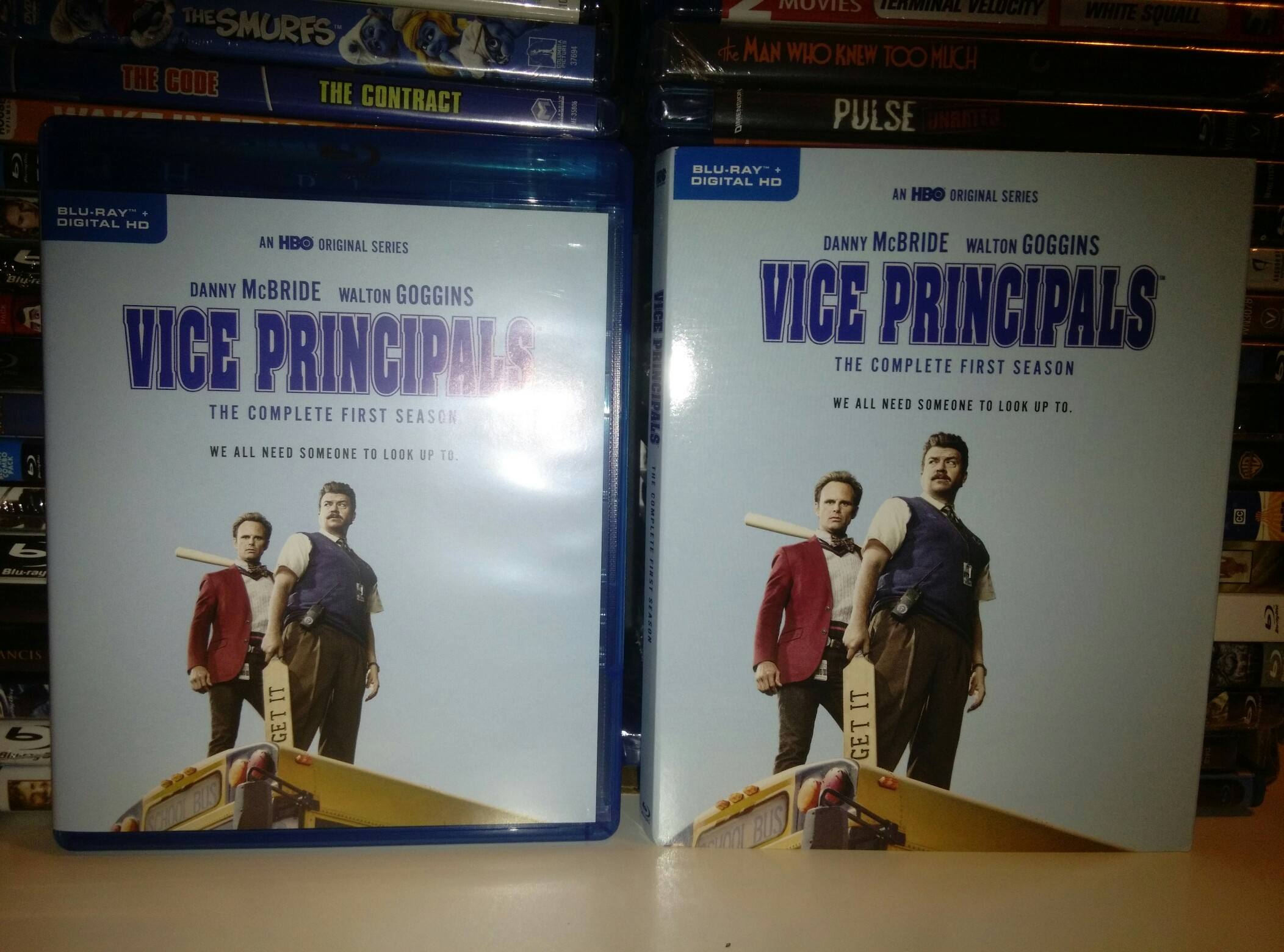 Vice Principals Season One
