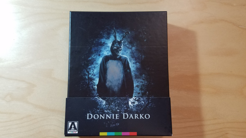 donnie darko essays