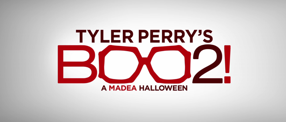 BOO2! A Madea Halloween Coming