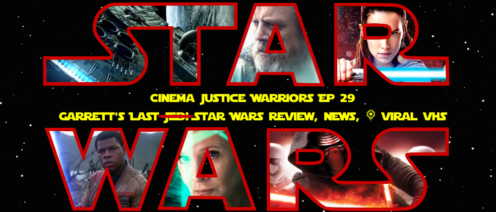 Cinema Justice Warriors Episode 29