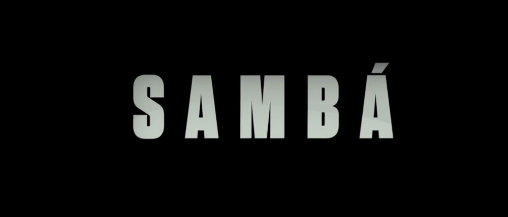 SambÁ Coming Soon