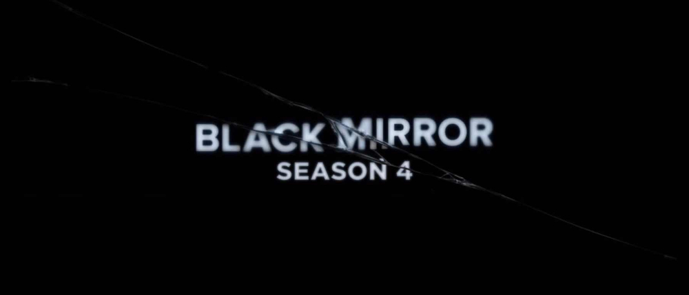 Black Mirror Season 4 Returns