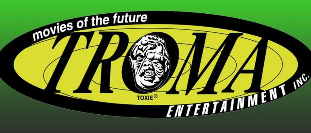 Troma New Releases