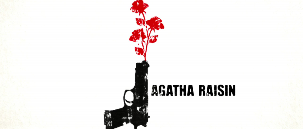 Agatha Raisin Returns