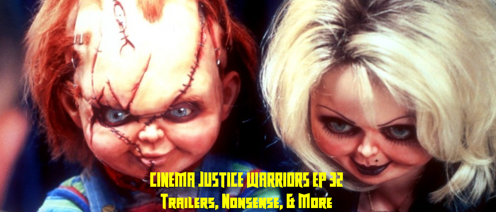 Cinema Justice Warriors Episode 32
