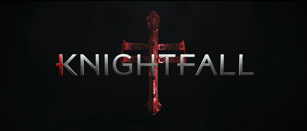 Knightfall Season 1 arrives