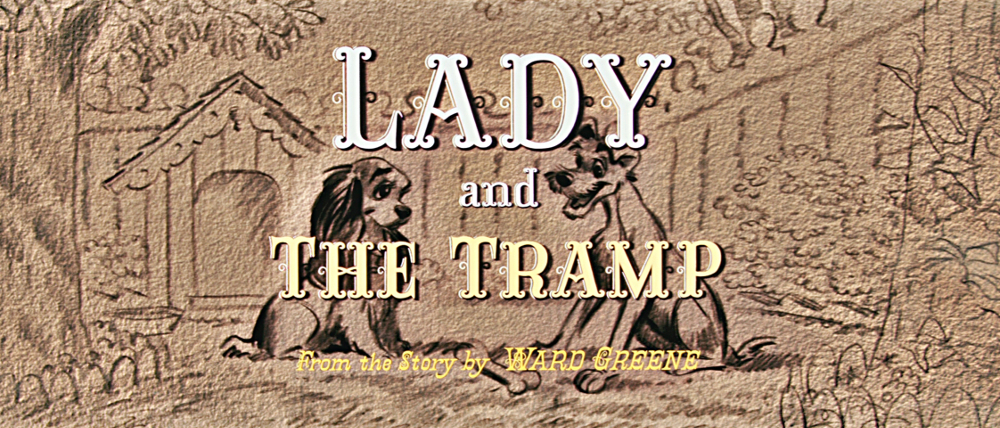 Lady and the Tramp Join
