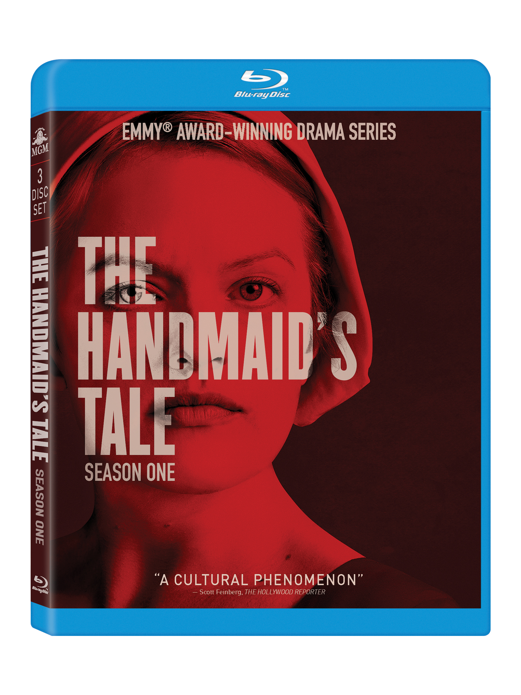 The Handmaid's Tale arrives