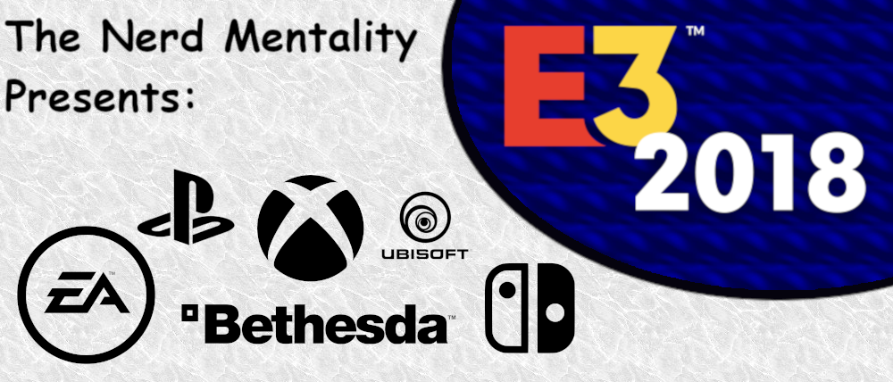 Ultimate E3 Roundup