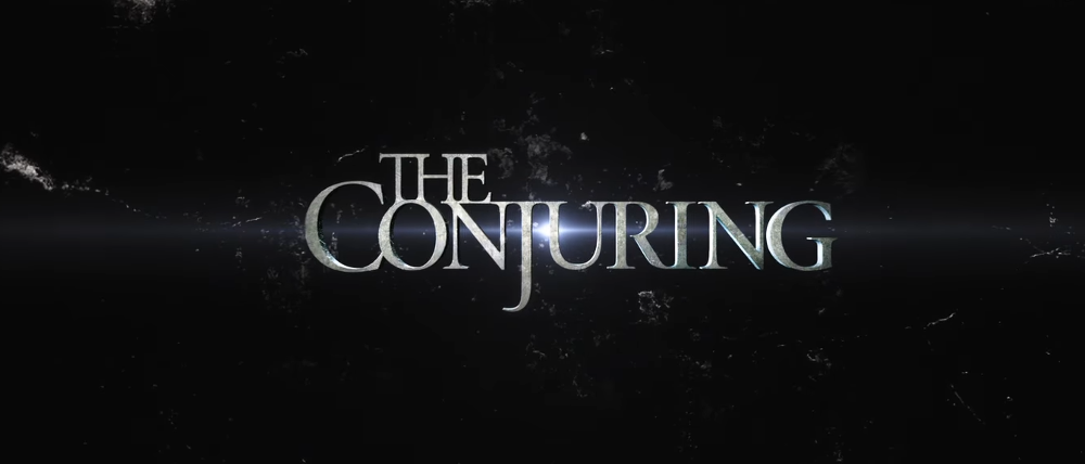 The Conjuring 2013 Movie Review The Nerd Mentality
